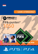 Electronic Arts 1050-fifa-22-points - ps4 / ps5