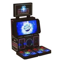 Thumbs Up ORB Retro Finger Dance Mini Arcade Machine