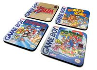 Pyramid International Gameboy Coaster 4-Pack Classic Collection