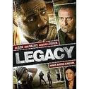 Legacy - Black Ops Blu-ray