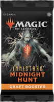 Wizards of The Coast Magic The Gathering - Innistrad Midnight Hunt Boosterpack