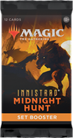 Wizards of The Coast Magic The Gathering - Innistrad Midnight Hunt Set Boosterpack