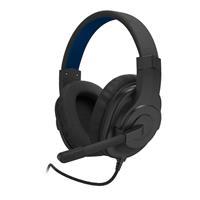URage Gaming-headset SoundZ 100 Zwart