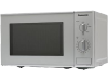 Panasonic NN-E221MMEPG - Microwave oven 20l 800W silver NN-E221MMEPG