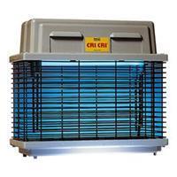 Cricri/moel Insectenverdelger Cri-Cri 30W, H32 x B16 x L35, 230V / 30W