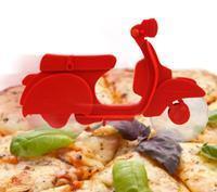 Balvi Scooter ABS pizzasnijder