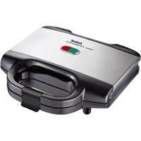 Tefal Tosti-Apparaat Ultracompact Rvs