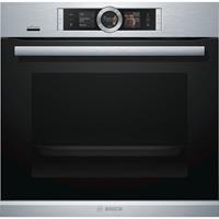 Bosch HSG636XS6 Full Steam oven inox A