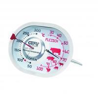 Gefu Braad- en oventhermometer 3 in 1 Messimo -