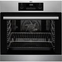 AEG solo oven BPB331020M