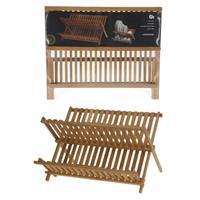 Excellent Houseware Bamboe Afdruiprek