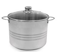 Easyline Soeppan RVS 8 Liter
