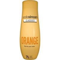 Sodastream Orange 440 ml