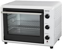 Camry Elektrische Mini Oven Elektrische 63 Liter - CR 6008