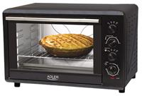 Adler Elektrische Oven 45L - AD 6010