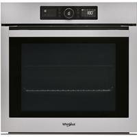 Whirlpool AKZ96270IX inbouw oven met pyrolyse zelfreiniging en...