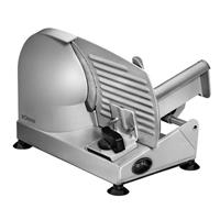 bomann MA451CB Elektrische Snijmachine - 150W Aluminium Zilver