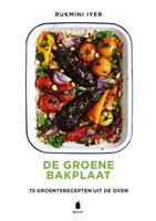 Bowls and Dishes De groene bakplaat : 75 groenterecepten uit de oven - PRE-ORDER (oktober)