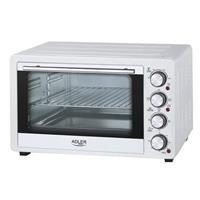 Elektrische Oven 35L - AD 6001