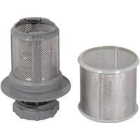 Bosch Zeef Microfilter 3-delig voor 10002494