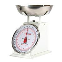 Weighstation keukenweegschaal 20kg