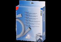 scanpart 1120120016 F131 Afvoerslang 19mm Rekb. 1,2-4mt