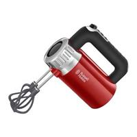 Russell Hobbs Retro Handmixer Red 25200-56