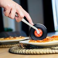 invotis Platenspeler pizzasnijder