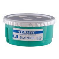 Plastiqline Luchtverfrisser navulling , Geurpotje Blue note