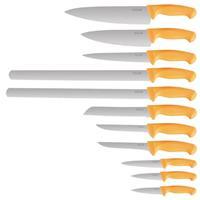 Vogue Soft Grip Pro gekarteld hammes 28cm