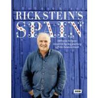 Van Ditmar Rick Stein's Spain : 140 recipes inspired by my journey off the beaten track