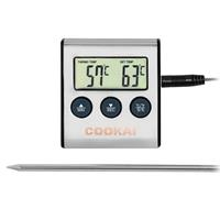 Digitale Thermometer en Timer - Cookai