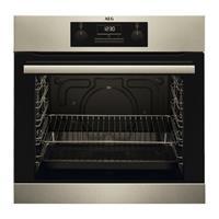 AEG oven BEK101010M