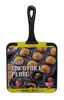 Takoyaki Pan voor kleine gerechtjes