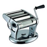 Weis Pasta Machine, RVS -