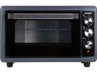 Domo DO518GO Mini-oven Timerfunctie 38 l