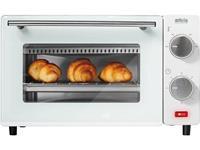silva MB 9500 Mini-oven Timerfunctie