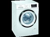 SIEMENS WM14N122 Voorlader wasmachine A+++