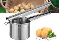 Haushalt Aardappelpers - puree - RVS