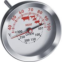 Steba Ac12 - Barbecue / Voedsel Thermometer - Analoog