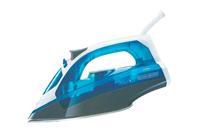 Black+decker Stoomstrijkijzer - 2200w - 120g/min - Instelbare Stoomafgifte - Antikalk - Precisiepunt