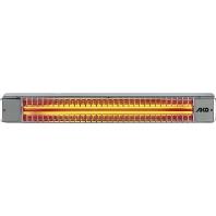 Glen Dimplex UWS 75 RD - Ceiling-/wall emitter 1300W UWS 75 RD