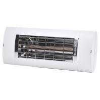 Etherma SM-S1-PLUS-1400-W - Ceiling-/wall emitter 1400W SM-S1-PLUS-1400-W