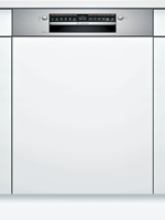 Bosch SMI4HTS31E Semi inbouw vaatwasser