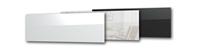 Ecosun GS500 glazen infrarood paneel spiegel 120x40cm 500W