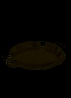 INNO CUISINE Speciale pannen - Paellapan Profi 34cm