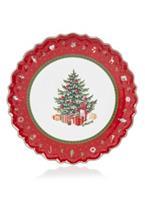 Villeroy & Boch Toy's Delight Kerst serveerschaal 33 cm