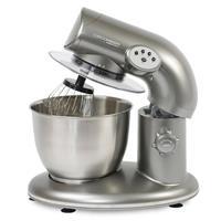 Cecotec Keukenmachine - Mixer - Foodprocessor - Kneedmachine 5 Functies - 4 Snelheden