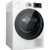 Whirlpool W6 D84WB BE Warmtepompdroger Wit