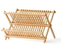 Funktion Afdruiprek Bamboe - 42x35